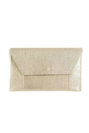 Shiraleah Fiona Envelope Clutch - Front cropped