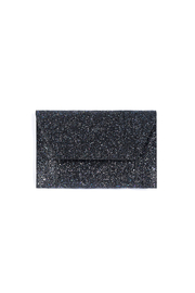 Shiraleah Fiona Sparkle Clutch - Front cropped