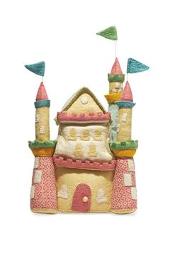Shoptiques Product: Handmade Wall Castle