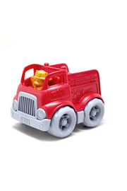 Green Toys Fire Engine - Product Mini Image