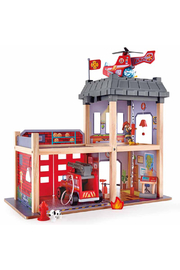 Hape  Fire Station - Product Mini Image