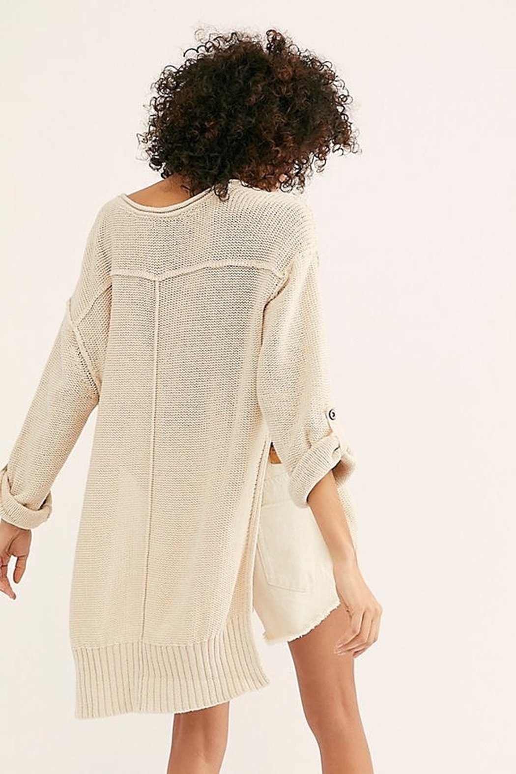 Free People Firefly Tunic - Front Full Image