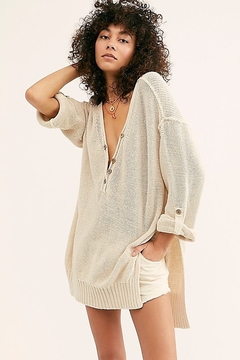 Free People Firefly Tunic - Product List Image