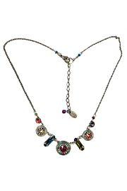 Firefly Jewelry Stone Necklace - Product Mini Image