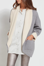 Lysse Fireside cardigan - Product Mini Image