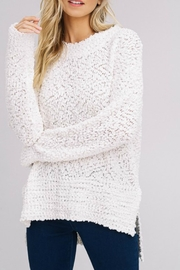 Listicle Fireside Nights Sweater - Product Mini Image