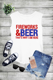 Caramelo Trend Fireworks & Beer - Product Mini Image