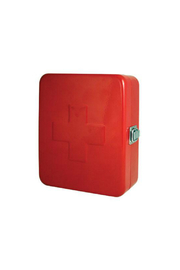Kikkerland Design FIRST AID BOX - Product Mini Image