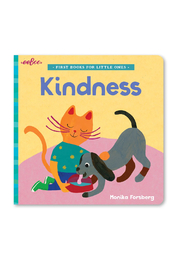 Eeboo First Books For Little Ones: Kindness - Product Mini Image