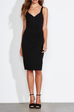 Ali & Jay First Date LBD - Product List Image