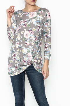 First Look Floral Tunic - Product List Image