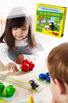 HABA USA First Orchard - Product List Image