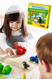 HABA USA First Orchard - Product Mini Image