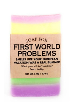 Shoptiques Product: First World Problems