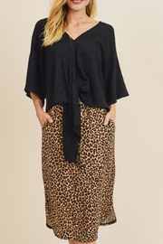 First Love Midi - Front cropped