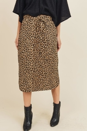 First Love Midi - Side cropped