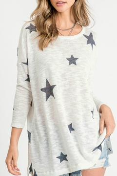 Shoptiques Product: Starry Night Sweater