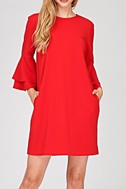 First Love The Tessa Dress - Front cropped