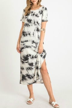 First Love Woodstock Maxi Dress - Product List Image