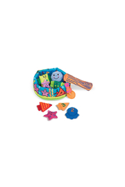 Melissa and Doug Fish & Count Game - Product Mini Image