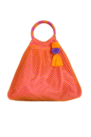 America & Beyond Fish Net Bag - Product Mini Image