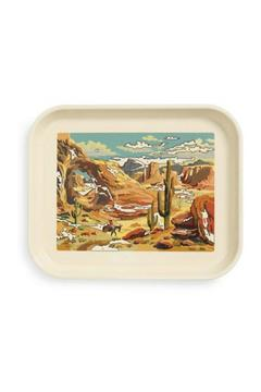 Shoptiques Product: Painted Desert Tray