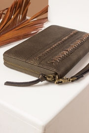 Simply Noelle Fishtail Wallet - Product Mini Image