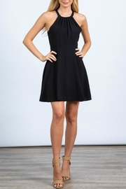 Hesperus Fit-And-Flare Dress - Product Mini Image