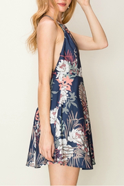 HYFVE Fit and flare Dress - Front full body