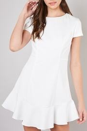 Do & Be Fit & Flare Dress - Product Mini Image