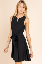 Gilli  Fit n Flare Dress - Front full body