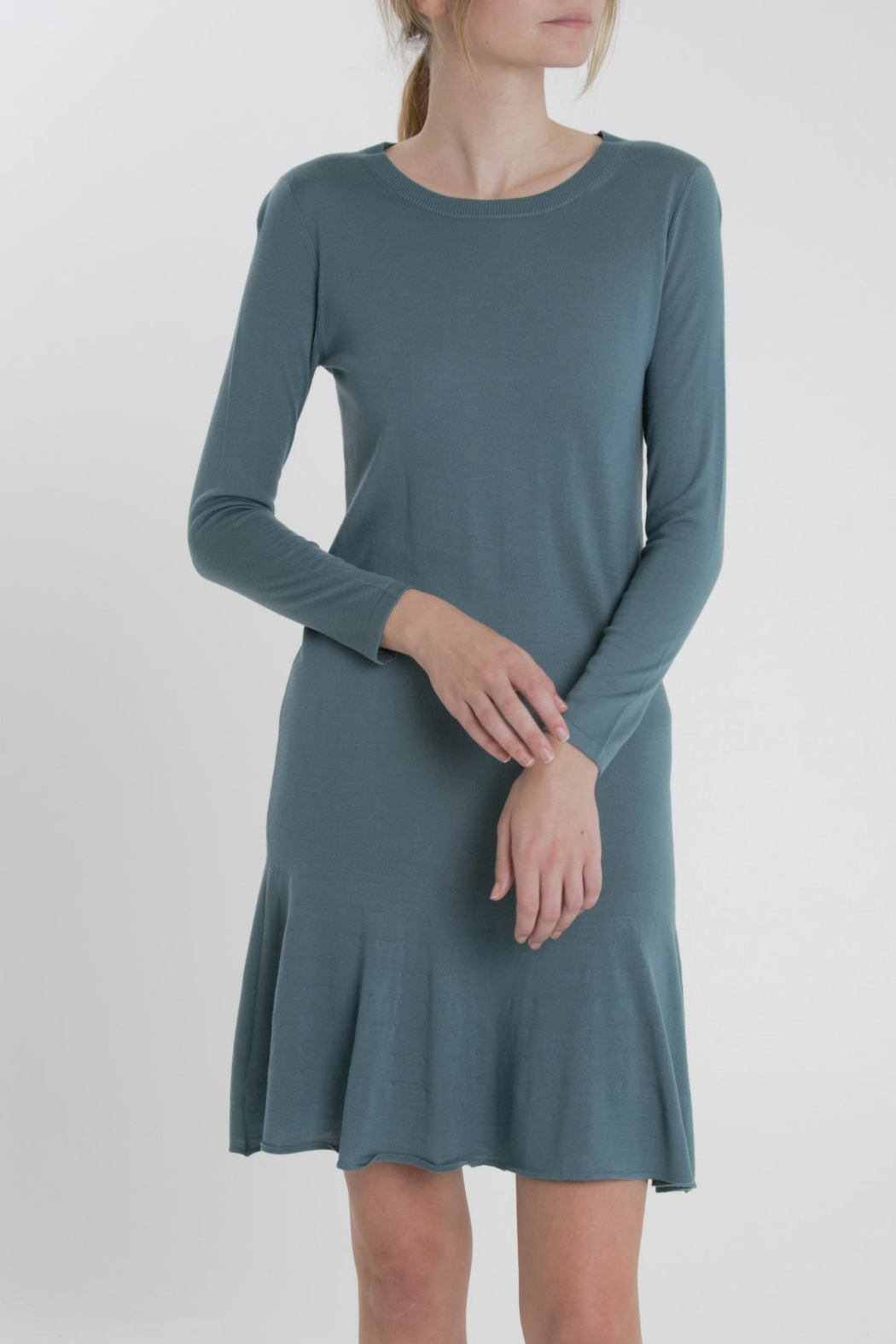 Thread+Onion Fit-N-Flare Knit - Main Image