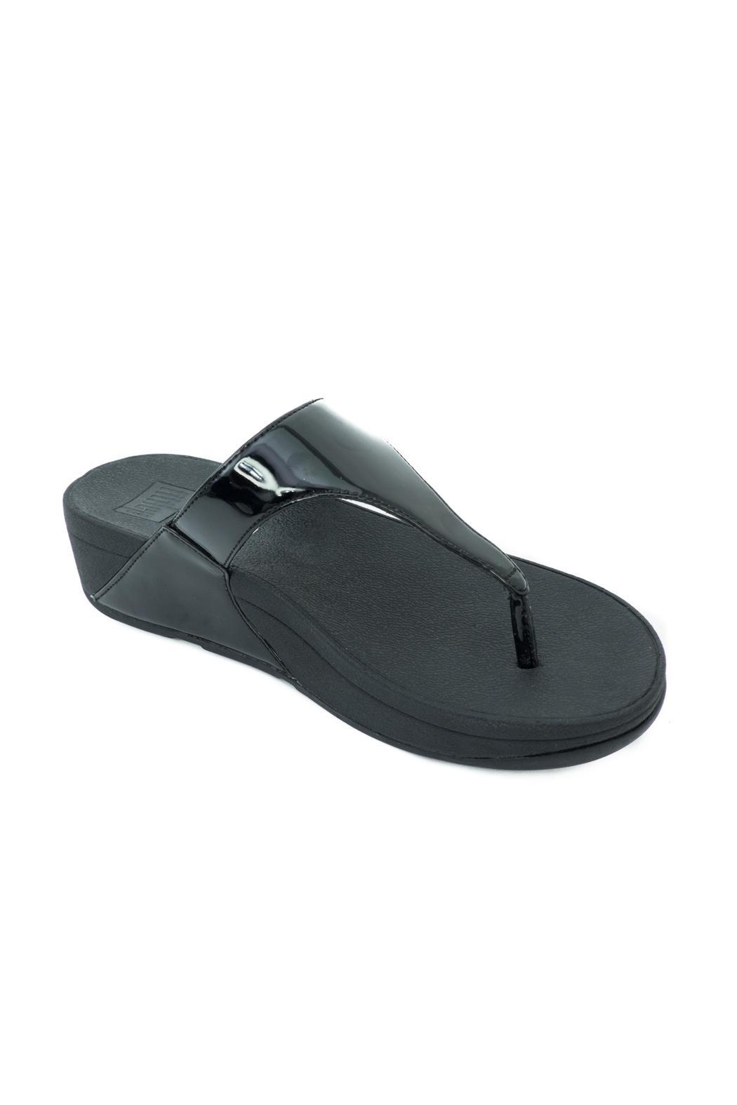 49bb5b942 Fitflop The Skinny Black from Canada by Starlet — Shoptiques