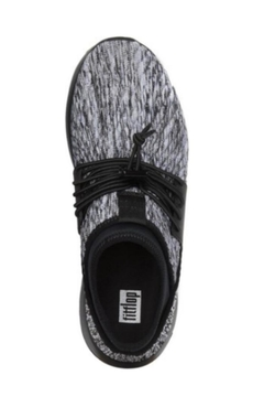 Fitflop Airknit Laceup - Alternate List Image