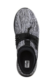 Fitflop Airknit Laceup - Side cropped