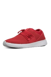 Fitflop Airmesh Lace - Front cropped