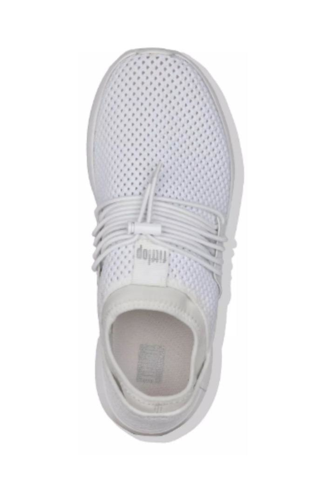 Fitflop Airmesh Lace - Side Cropped Image