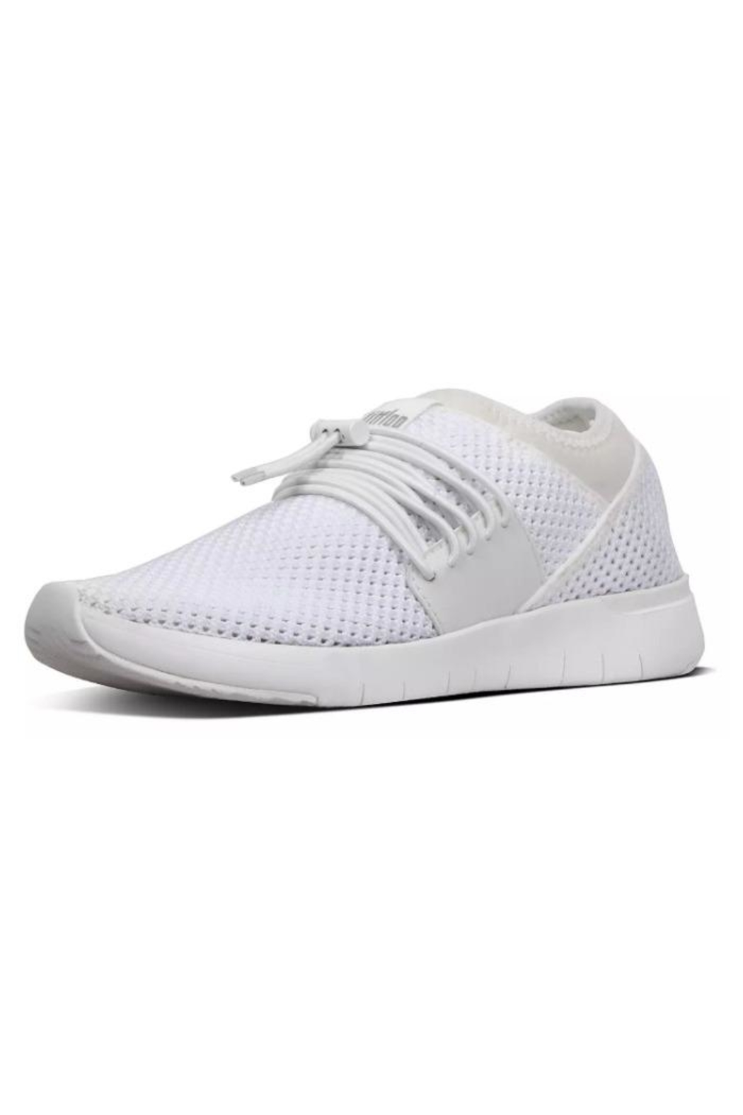 Fitflop Airmesh Lace - Front Cropped Image