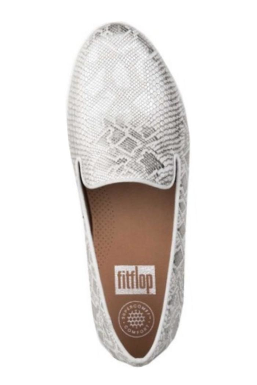 Fitflop Audrey Python - Side Cropped Image