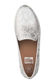 Fitflop Audrey Python - Side cropped