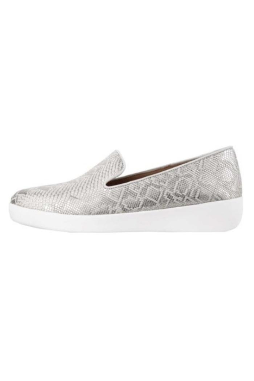 Fitflop Audrey Python - Front Full Image