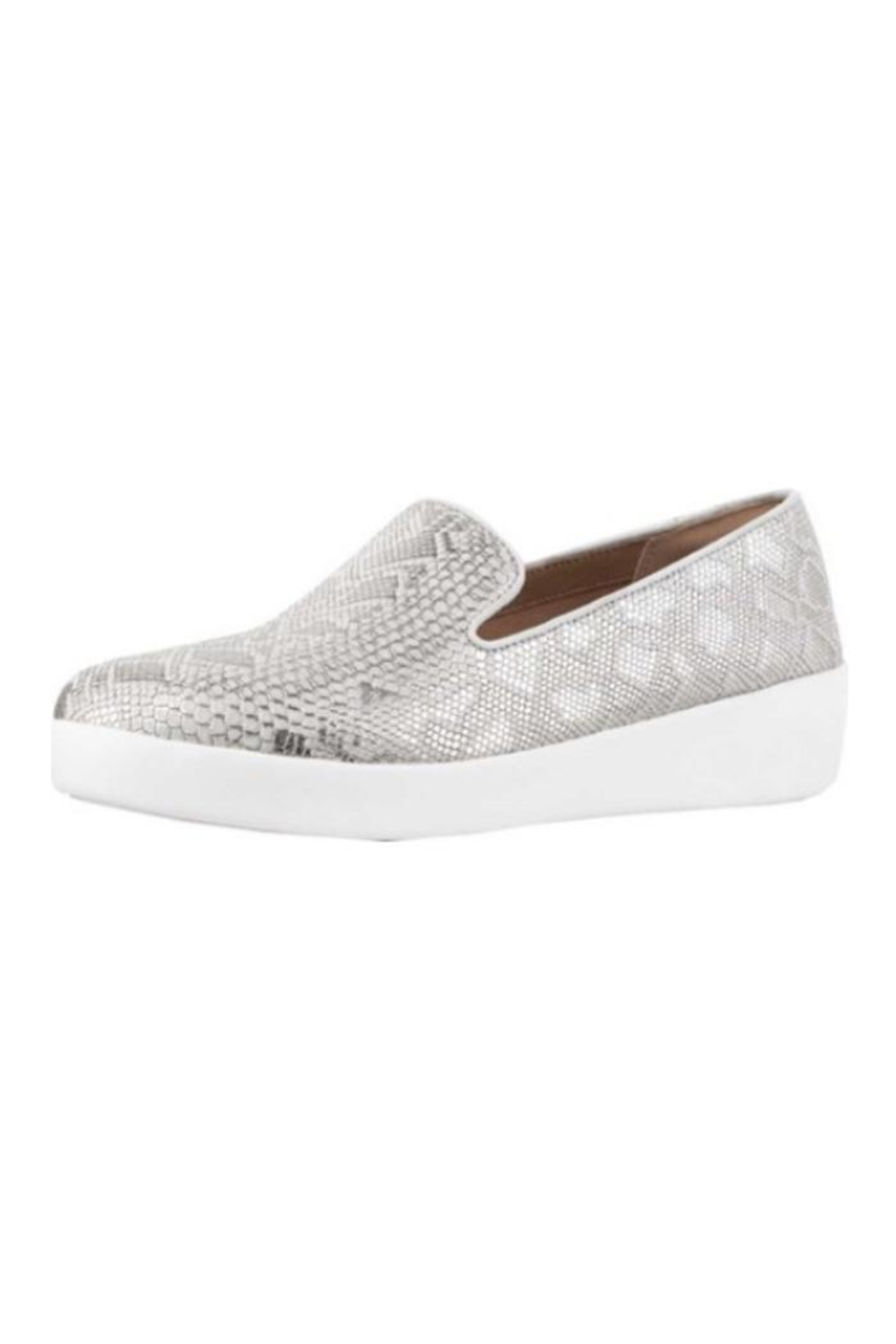 Fitflop Audrey Python - Front Cropped Image