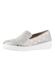 Fitflop Audrey Python - Front cropped