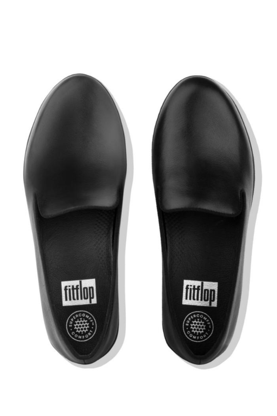 Fitflop Audrey Slipon - Side Cropped Image