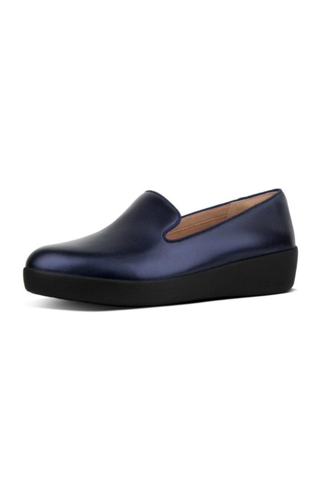 Fitflop Audrey Slipon - Front Cropped Image