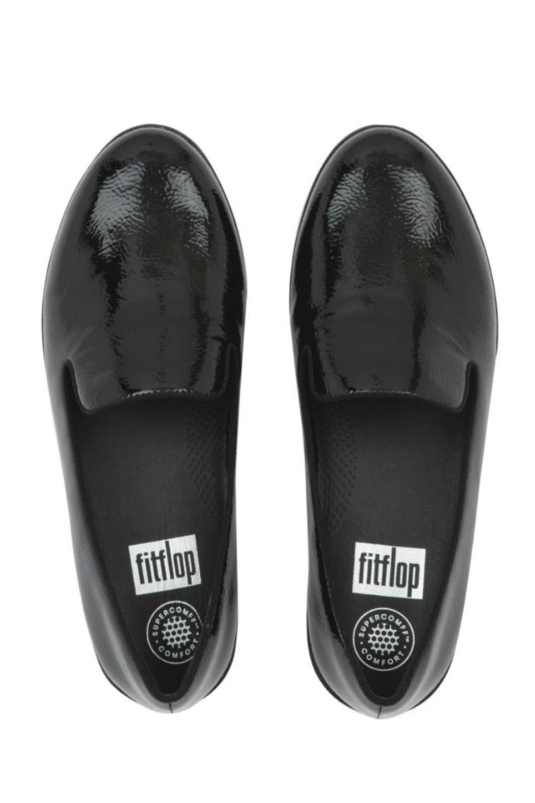 Fitflop Audrey Slipon - Front Full Image