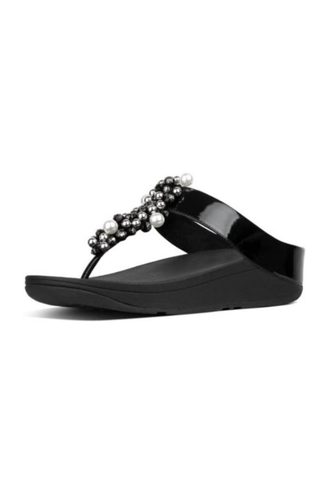 b95a825bc Fitflop deco sandal front cropped image jpg 1050x1575 Fitflop shoes foot