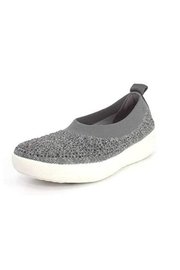 Fitflop Crystal Ballet - Front cropped