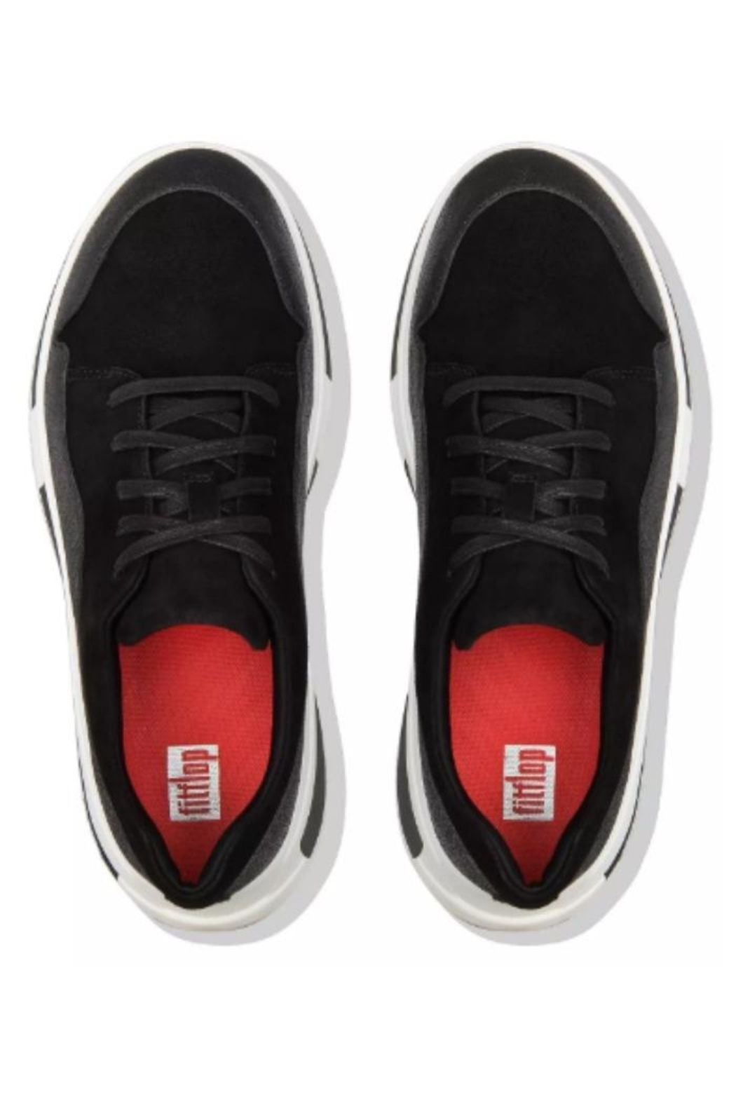Fitflop Freya Sneakers - Side Cropped Image