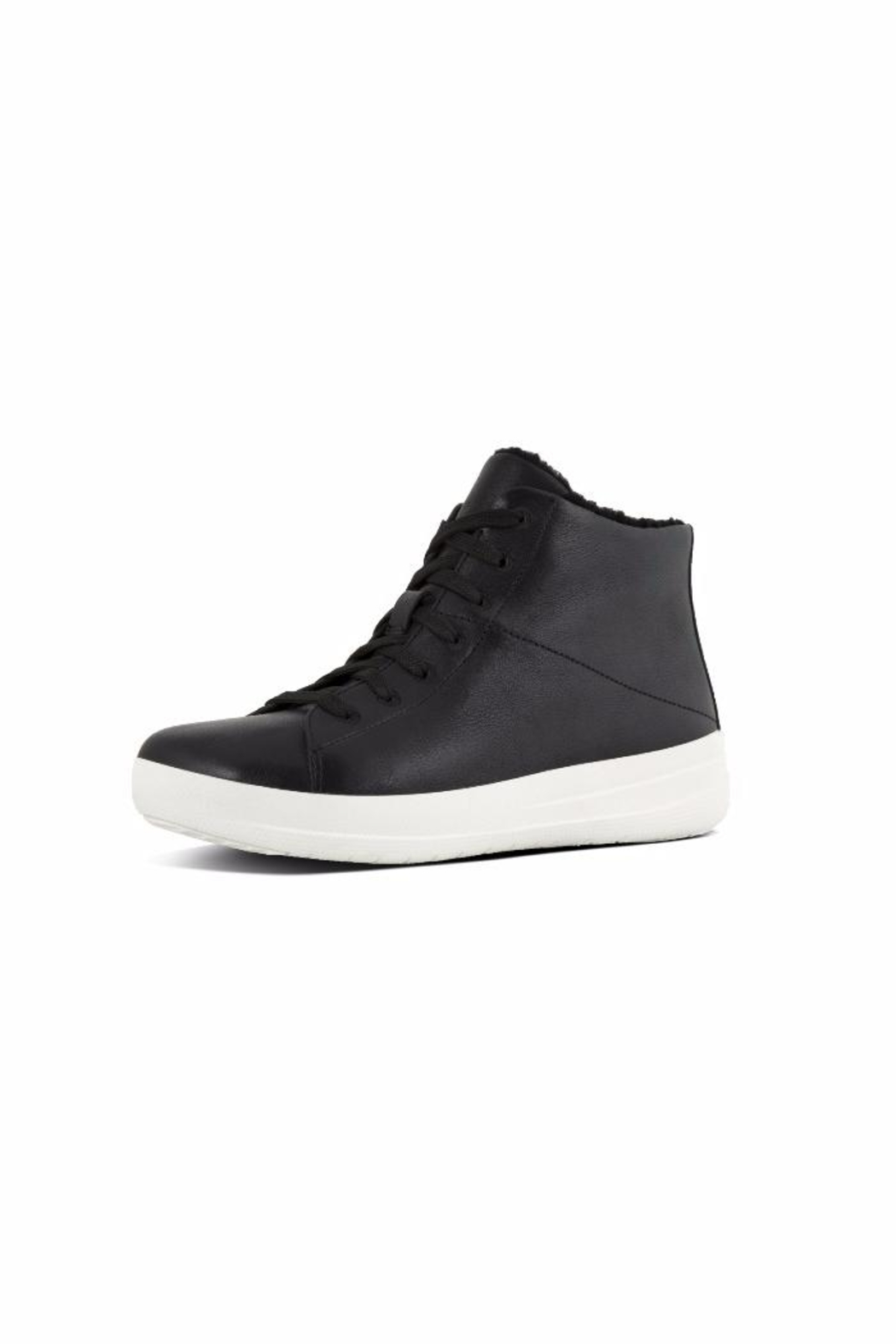Fitflop Fit Flop High Sneakers - Main Image